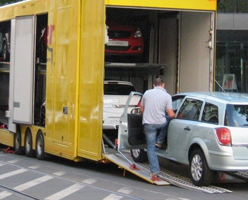 Reliable Car Haulers in Florida, We Will Transport It cheap car shipping
