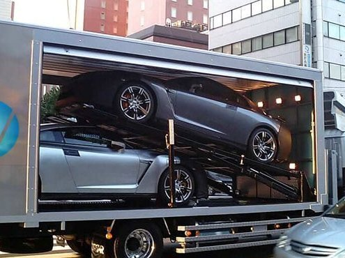 SAMS Approved Transportation for Government Vehicle Shipping cheap car shipping