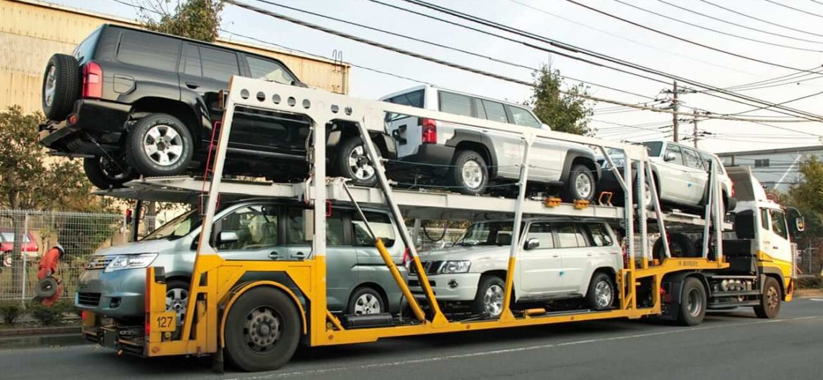 We will transport it, Scheduled Pickup vs. Open Car Transport