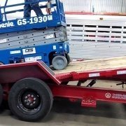 Scissor Lifts Transport Company in Town marine equipment shipping