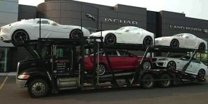 Shipping Car from California to Florida, we will transport it