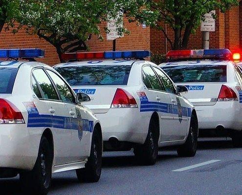 Shipping Police Vehicles Coast to Coast shipping police vehicles