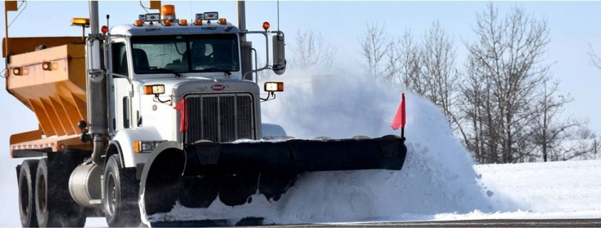 Snow Plow Transportation, We Will Transport It snow plow transportation