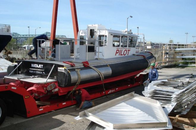 We will transport it, Tips to Evaluate a Boat Transportation Company