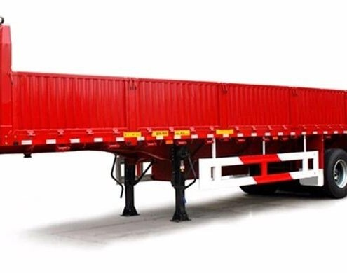 Three Axle Shipping Company, We Will Transport It expedited auto transportation