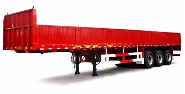 Three Axle Shipping Company, We Will Transport It