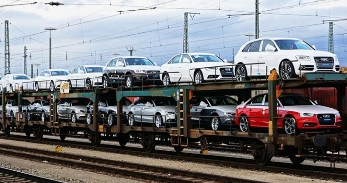 Train Auto Transport Services Available vehicle transport company vehicle transport company