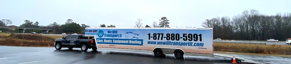 Transport Services Company in the US