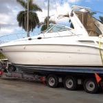 Transporting Your Fishing Boat vehicle transport company vehicle transport company