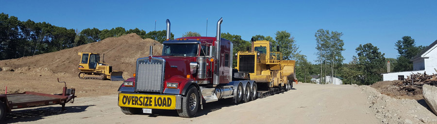 Vehicle Shipping Services, WWTI Heavy Equipment Transport