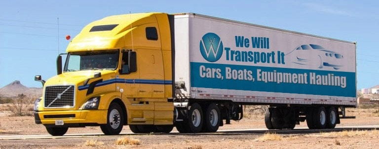 Vehicle Shipping Services WWTI vehicle shipping services