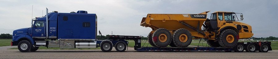 Washington DC Heavy Equipment Transport WWTI washington dc heavy equipment transport