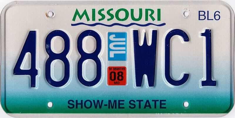 Auto Shipping Missouri