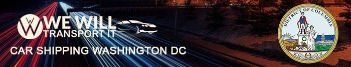 Auto Transport Washington DC auto transport washington dc