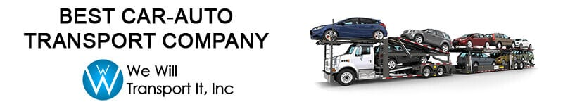 Vehicle Shipping Company, Car Transport Company vehicle shipping company