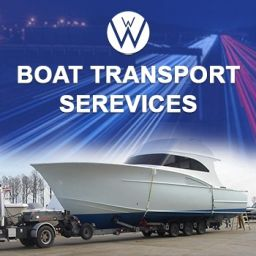 Boat Transport service, Transporting Your Fishing Boat
