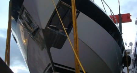 boat transport service