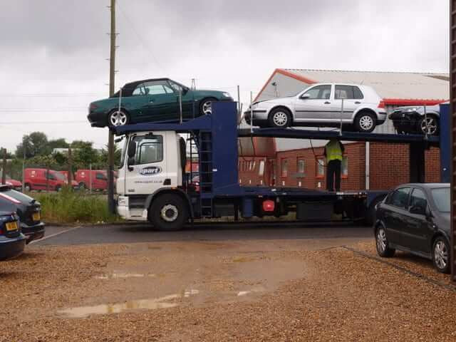 car shipping burlington nj