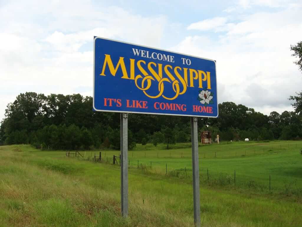 Car Shipping Mississippi