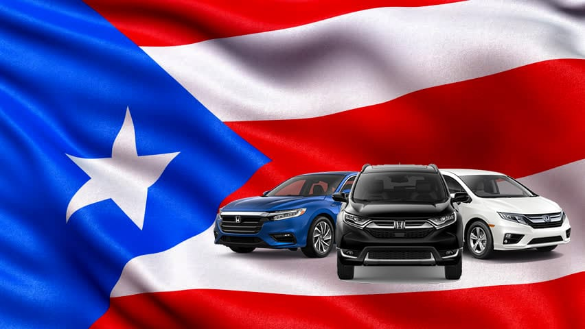Car Shipping Puerto Rico, We Will Transport It