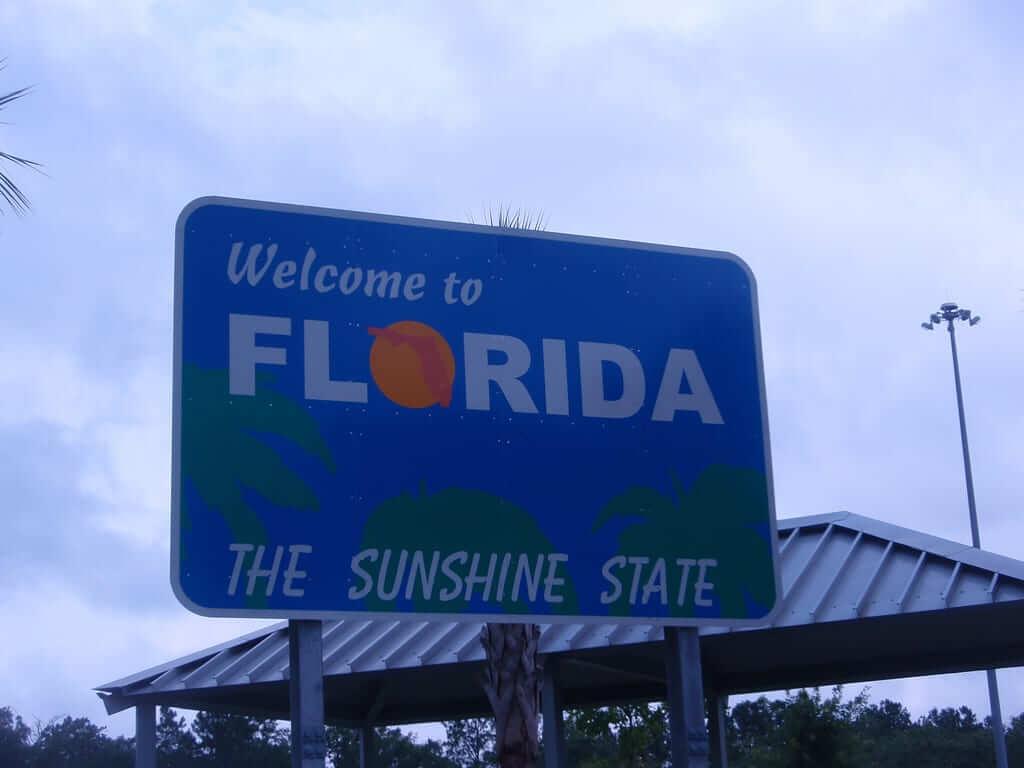 Car Transport Florida