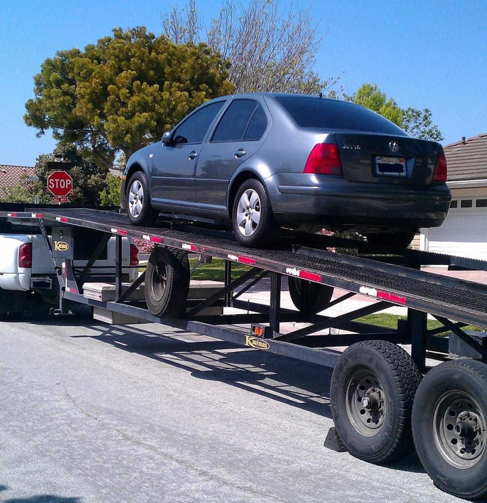 car transport newark nj