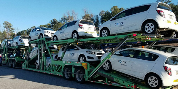 car transport, car shipping, we will transport it car transport
