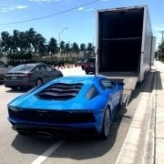 Exotic Car Shipping, enclosed cat transport, we will transport it transporting a car from alabama to florida