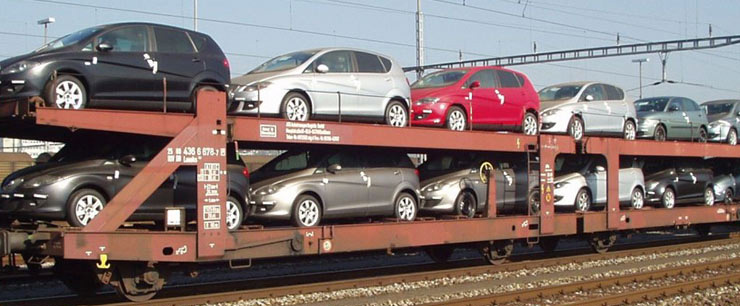 Expedited Vehicle Transportation [object object]