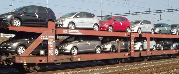 Expedited Vehicle Transportation