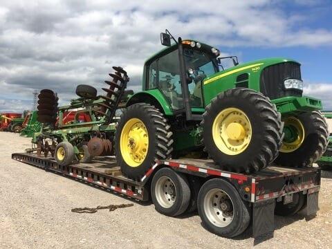 We will transport it, farm equipment transportation farm equipment transport