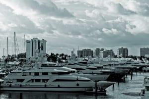 fort lauderdale boat show transportation