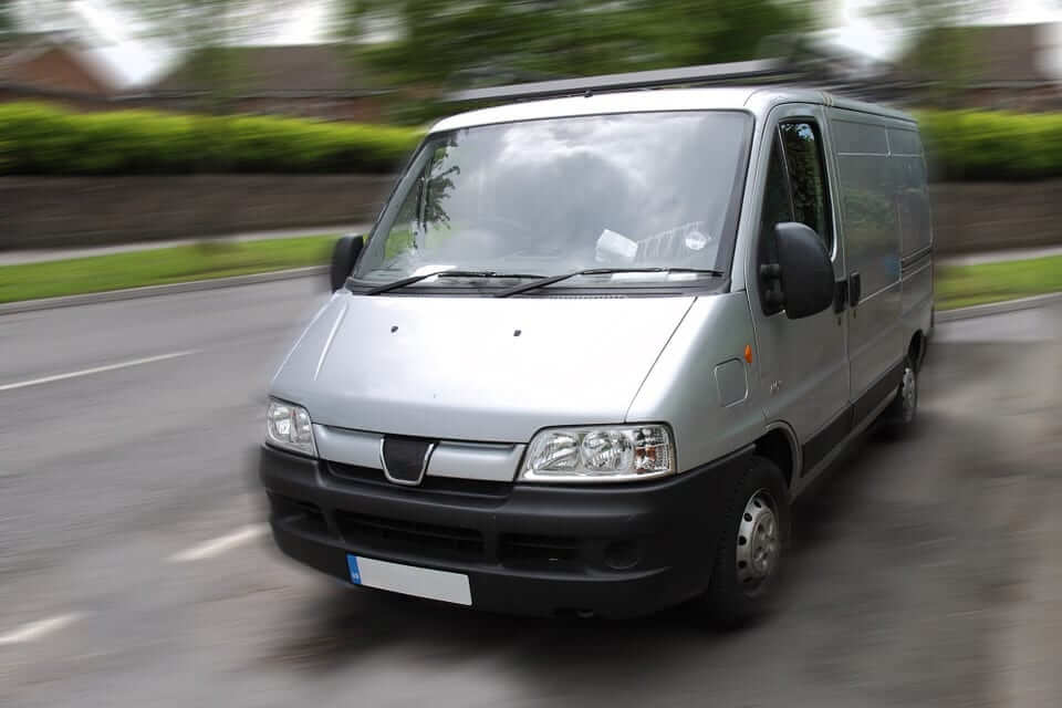 cargo van transport services cargo van transport services