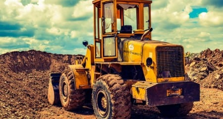 heavy equipment shipping for businesses