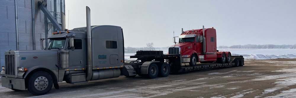 Delaware Heavy Equipment Transport