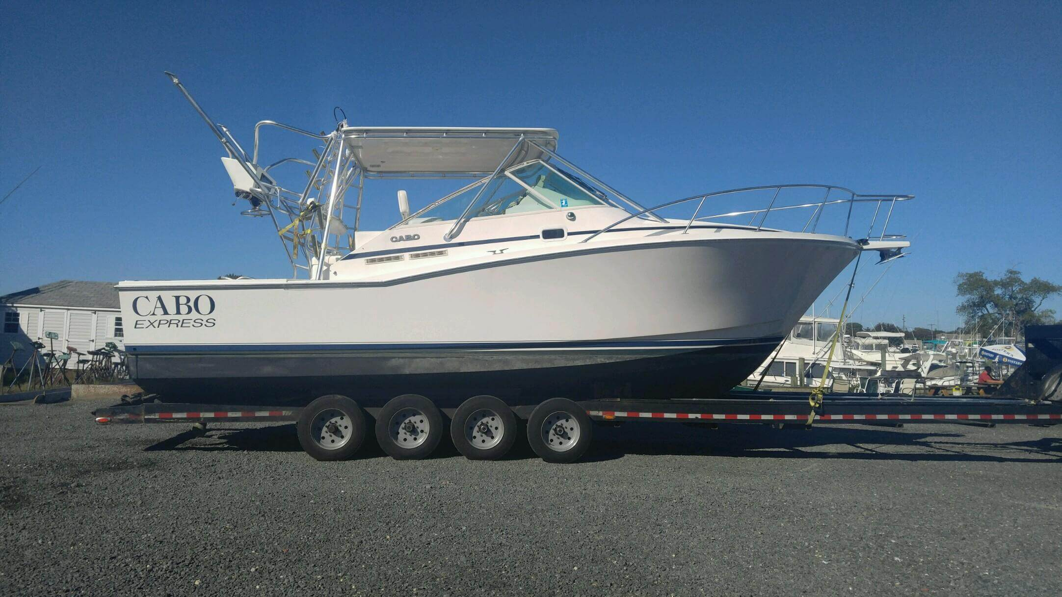 We will transport it, hiring a pro for boat transport transport a boat from fl to ny