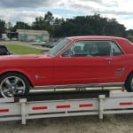 We will transport it, expedited car transportation camper hauling rates