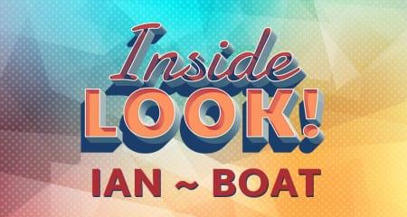 ian boat