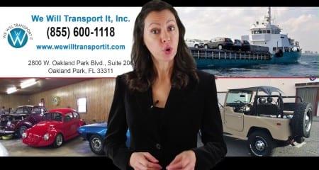 International Car Shipping Tips