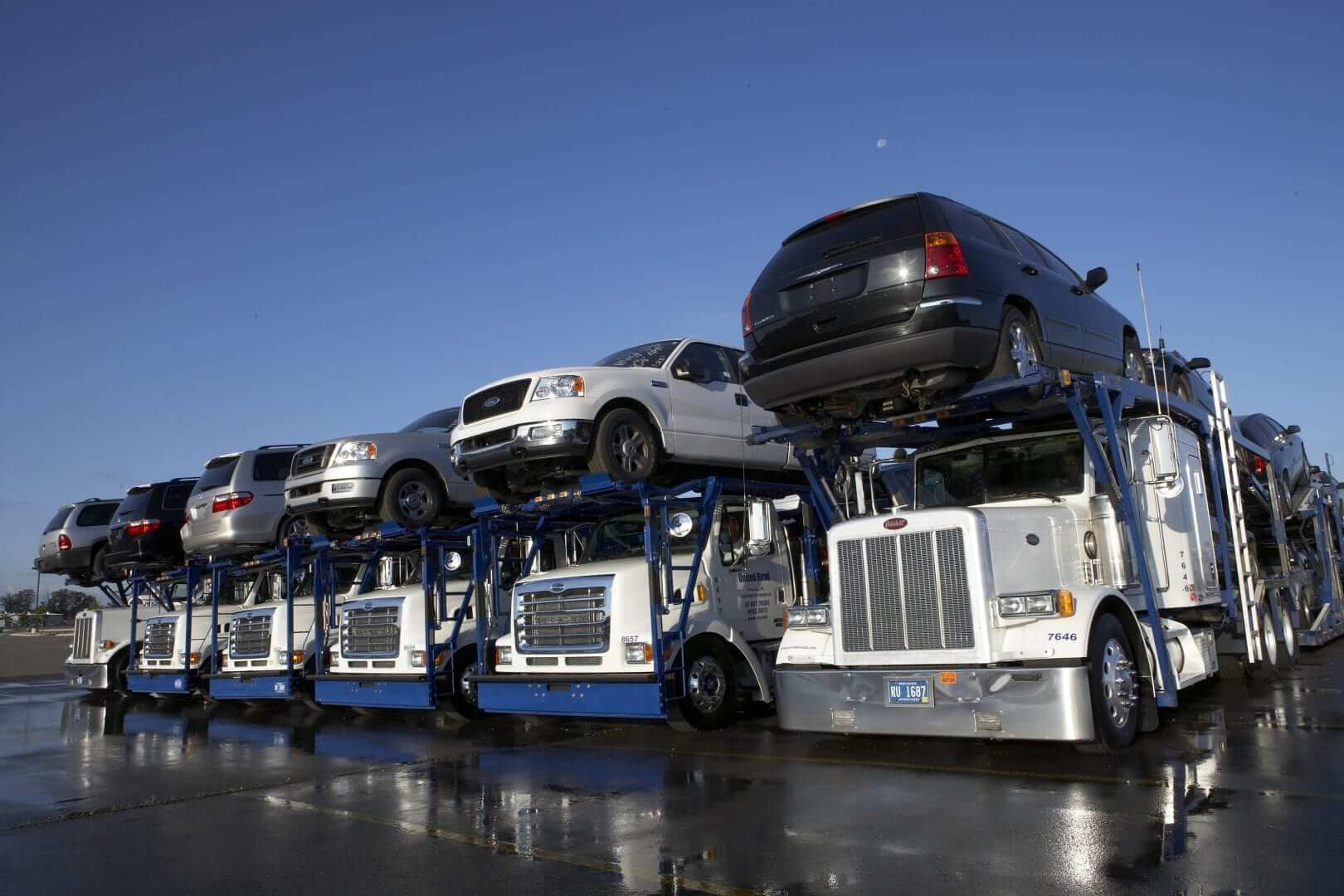 We will transport it, car transport international car transportation tips