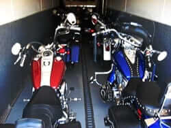 Motorcycle Hauling, Motorcycle Transport motorcycle hauling