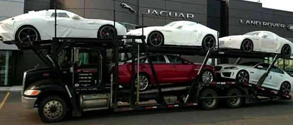 Car Shipping Services with the Best Car Transport Company car shipping services