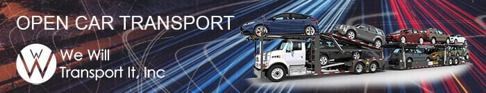 Open Transport Car Shipping open transport car shipping