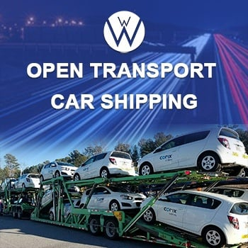 Open Transport Car Shipping, we will transport it open transport car shipping