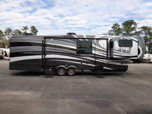 redwood fifth wheel - 5th wheel shipping