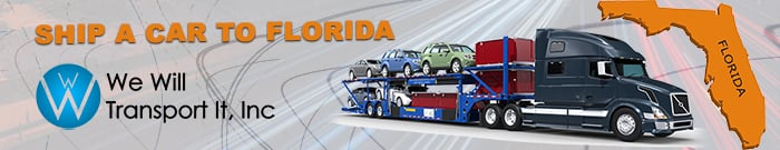 Ship a Car to Florida ship a car to florida