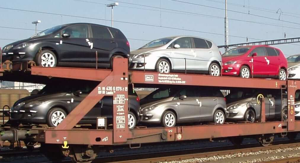 vehicle transportation myths