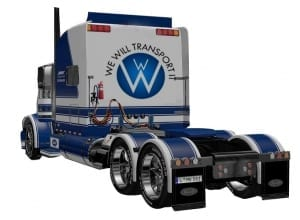 Fifth Wheel Transportation, We will transport it fifth wheel transportation