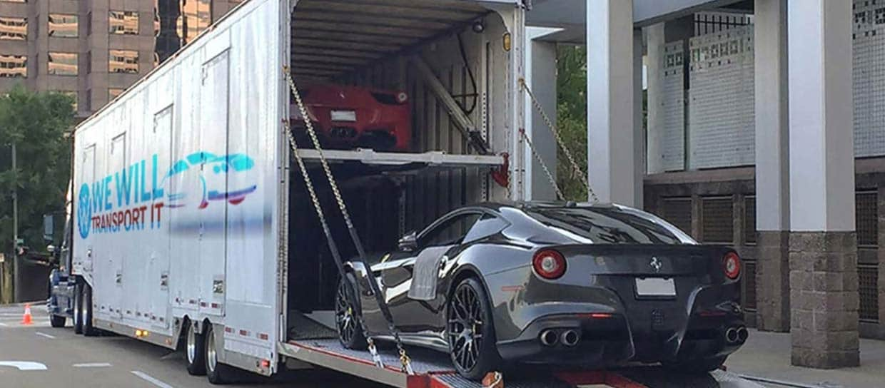We Will Transport It car shipping companies vehicle transport