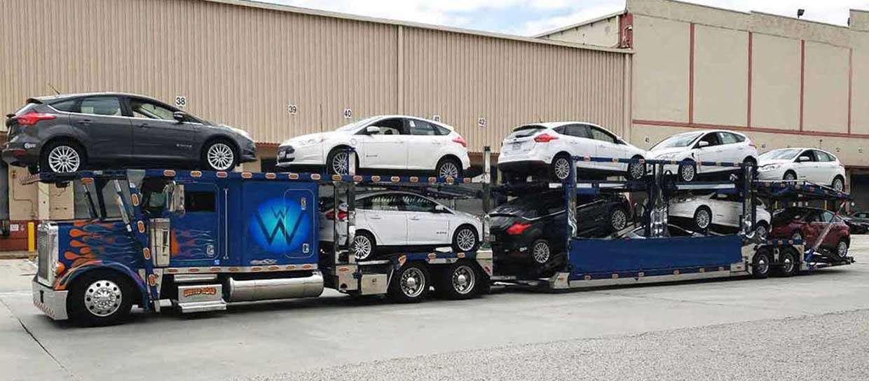 We Will Transport It best car shipping company vehicle transport
